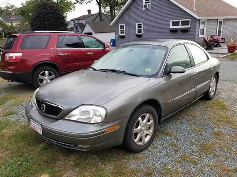 2002 Mercury Sable for sale in Norfolk, MA