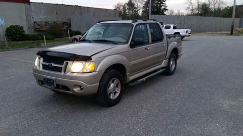 2004 Ford Explorer Sport Trac for sale in Norfolk, MA