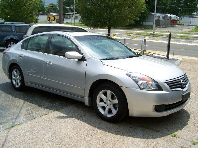 How Much Is A 2001 Nissan Altima Worth Nissan Altima