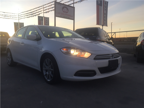 2013 Dodge Dart for sale in San Antonio, TX