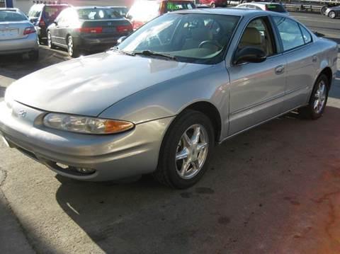 1999 Oldsmobile Alero for sale in Middlefield, CT