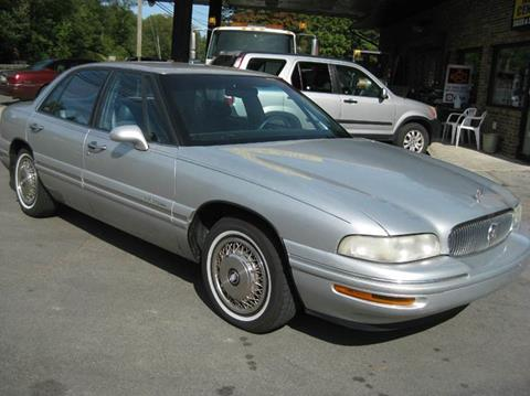 1999 Buick LeSabre for sale in Middlefield, CT