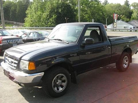 2001 Ford Ranger for sale in Middlefield, CT