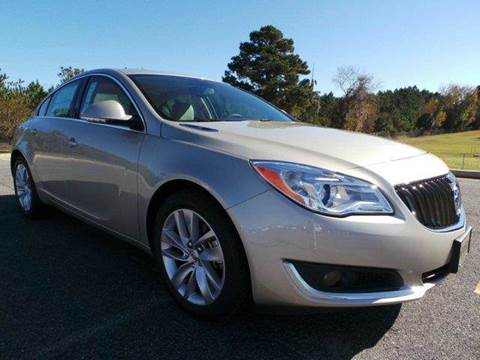 2014 Buick Regal for sale in Brunswick, GA