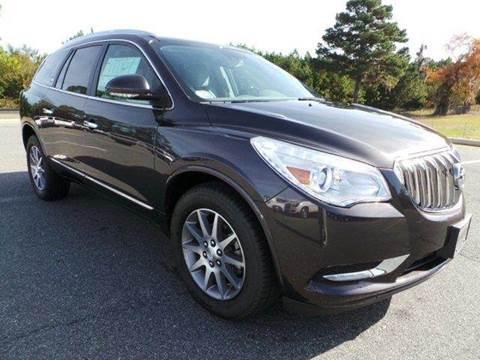 2014 Buick Enclave for sale in Brunswick, GA