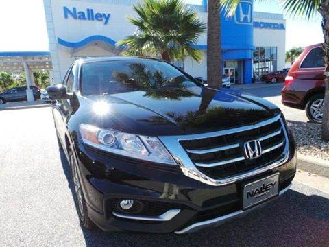 2014 Honda Crosstour for sale in Brunswick, GA