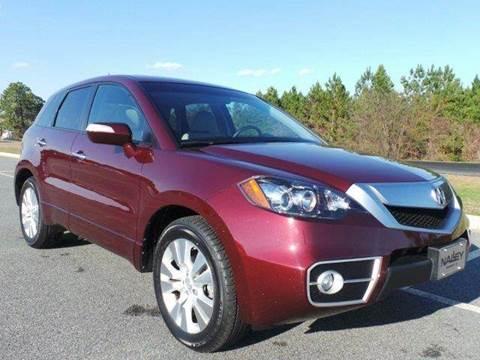 2011 Acura RDX for sale in Brunswick, GA