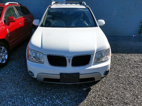 2008 Pontiac Torrent for sale in Thorp, WI