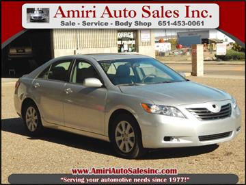 2007 Toyota Camry Hybrid for sale in South Saint Paul, MN