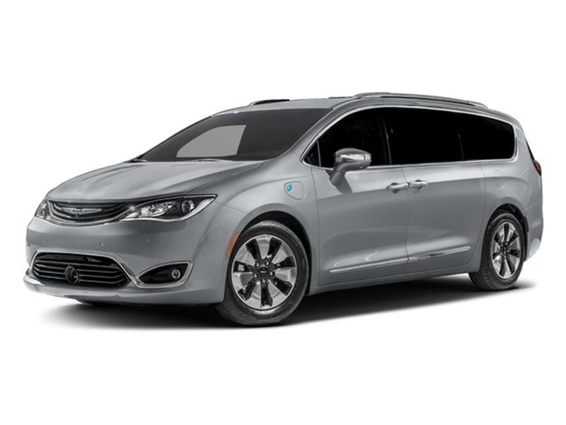 Chrysler Pacifica For Sale In Nazareth Pa Carsforsale Com