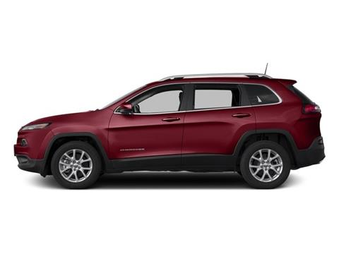 2017 Jeep Cherokee for sale in Surprise, AZ