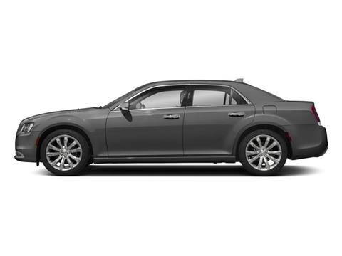 2018 Chrysler 300 for sale in Surprise, AZ