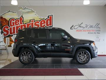 2016 Jeep Renegade for sale in Surprise, AZ