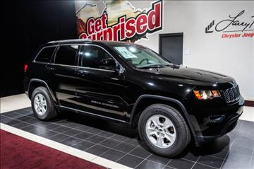 2017 Jeep Grand Cherokee for sale in Surprise, AZ