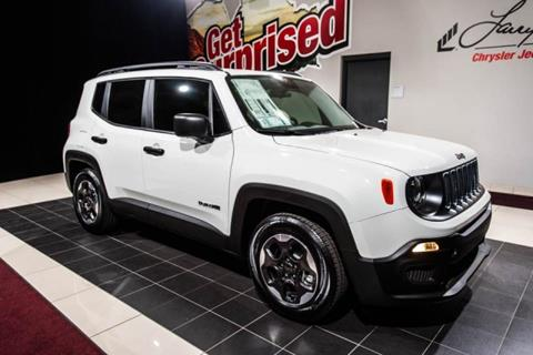 2017 Jeep Renegade for sale in Surprise, AZ