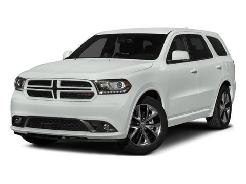 2015 Dodge Durango for sale in Surprise, AZ