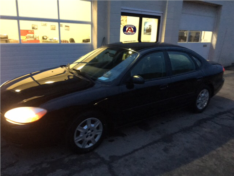 2006 Ford Taurus for sale in Spencerport, NY