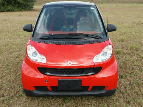 2008 Smart fortwo for sale in Belleview, FL