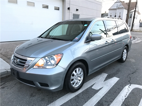 2008 Honda Odyssey for sale in North Bergen, NJ