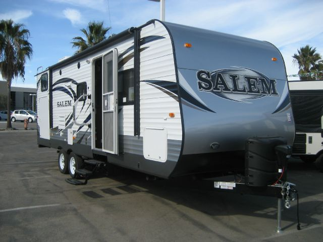 Original 2012 Forest River Sunseeker 3170 Bunk House For Sale In Ventura CA