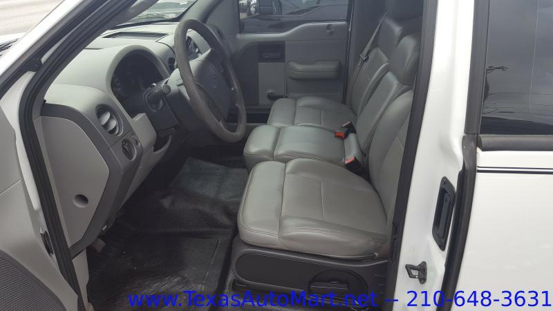 2008 Ford F-150  - San Antonio TX