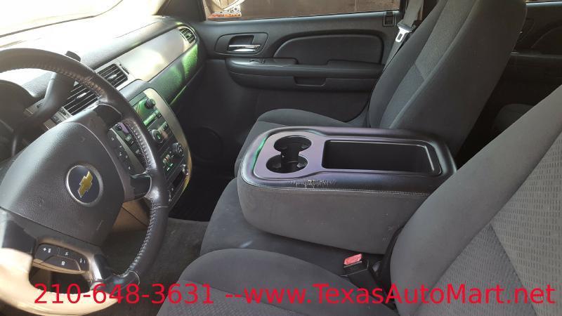 2007 Chevrolet Suburban 1500 - San Antonio TX