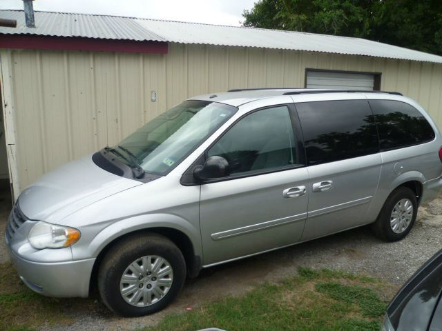 2006 Chrysler Town and Country for sale in San Antonio TX