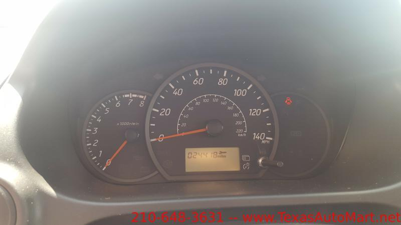 2015 Mitsubishi Mirage DE 4dr Hatchback 5M - San Antonio TX