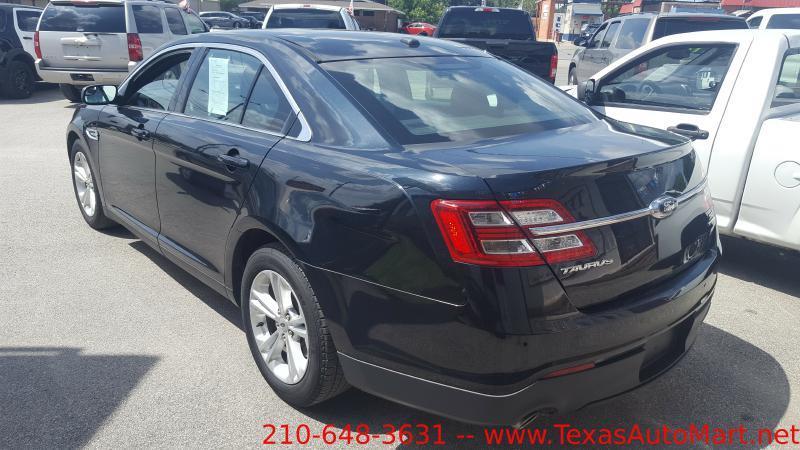 2014 Ford Taurus SEL 4dr Sedan - San Antonio TX
