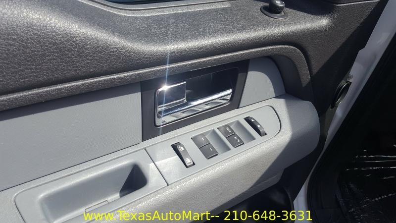 2012 Ford F-150 SUPERCREW - San Antonio TX