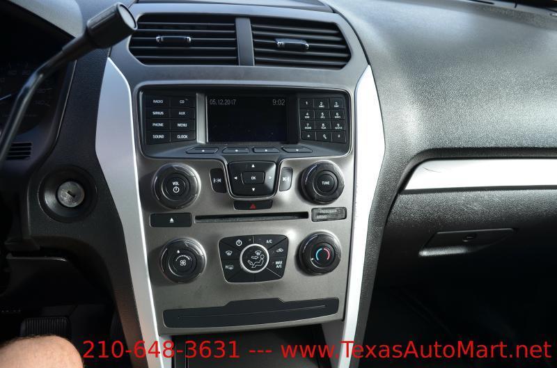 2014 Ford Explorer AWD Police Interceptor 4dr SUV - San Antonio TX
