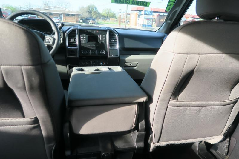 2016 Ford F-150 SUPERCREW XLT - San Antonio TX