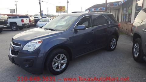 2014 Chevrolet Equinox for sale in San Antonio, TX