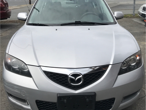 2008 Mazda MAZDA3 for sale in Middletown, NY