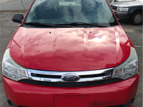 2008 Ford Focus for sale in Middletown, NY