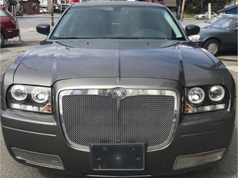 2008 Chrysler 300 for sale in Middletown, NY