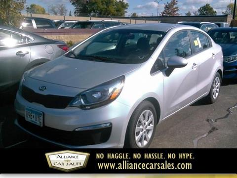 2016 Kia Rio for sale in Edina, MN