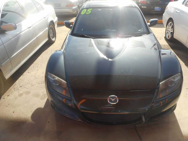 Mazda RX For Sale In Maryland Carsforsalecom - Mazda dealers in maryland