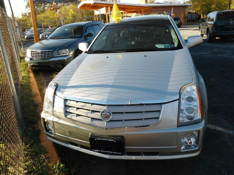 Q S Quality Cars Capitol Heights Md