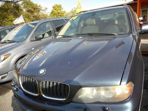 2004 BMW X5 for sale in Capitol Heights, MD