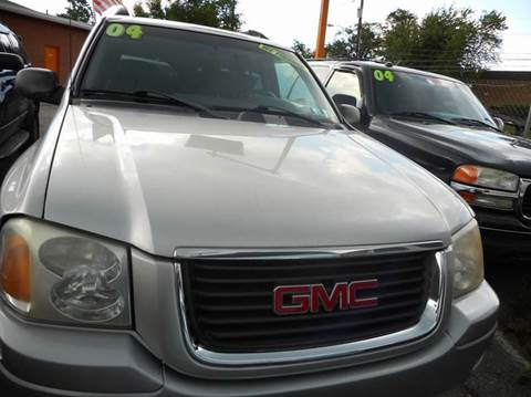 gmc envoy xl for sale in maryland. Black Bedroom Furniture Sets. Home Design Ideas