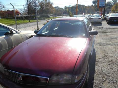 1997 Buick Skylark for sale in Capitol Heights, MD