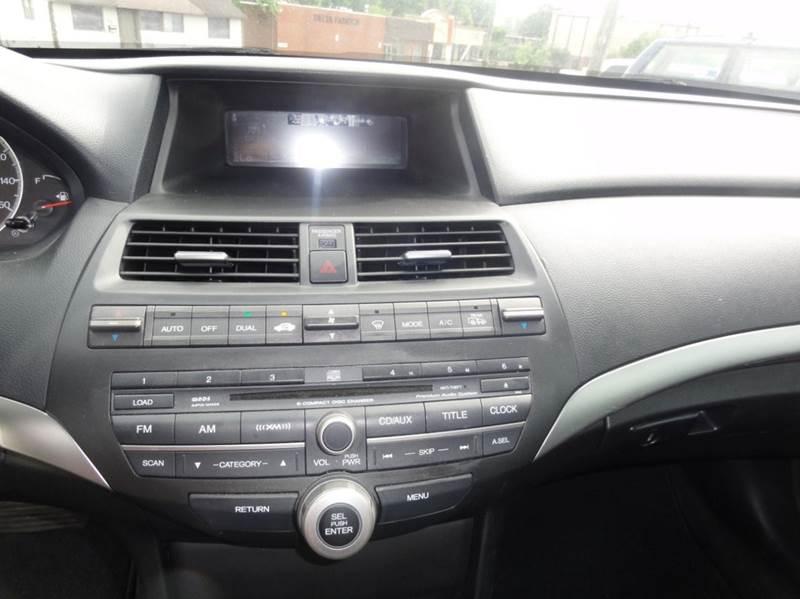 2009 Honda Accord EX L 4dr Sedan 5A - Atlanta GA