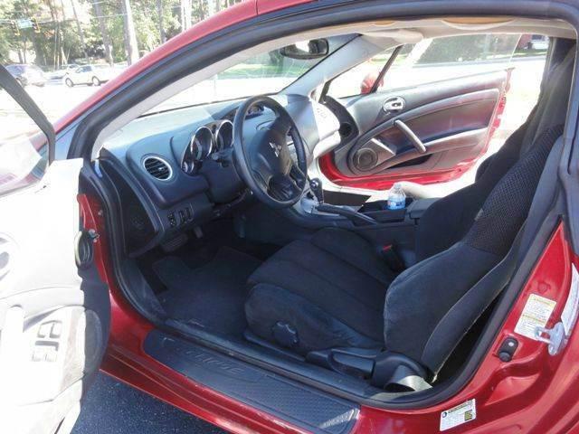 2008 Mitsubishi Eclipse GS 2dr Hatchback - Atlanta GA