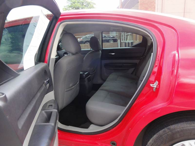 2008 Dodge Charger Base 4dr Sedan - Atlanta GA