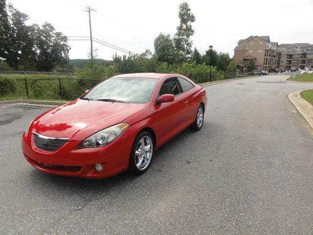 Coupe for sale in Atlanta GA Carsforsale