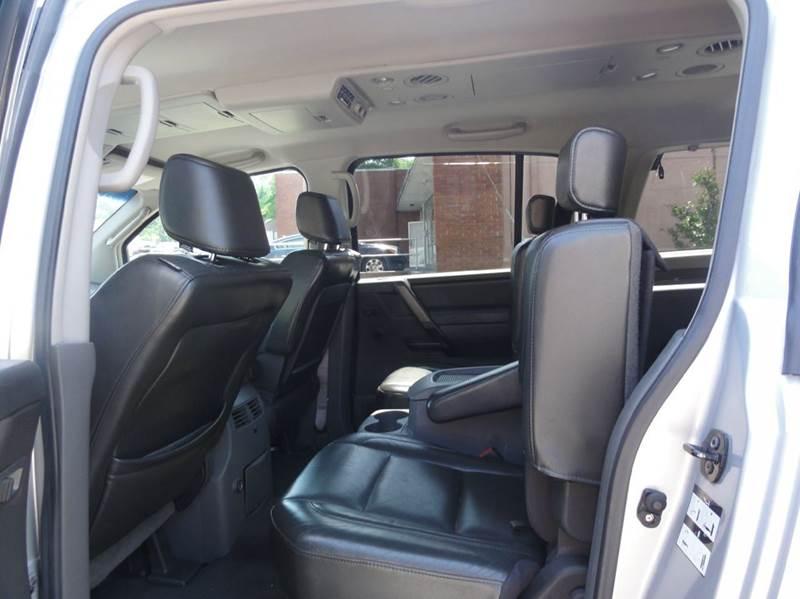 2005 Nissan Armada SE 4WD 4dr SUV - Atlanta GA