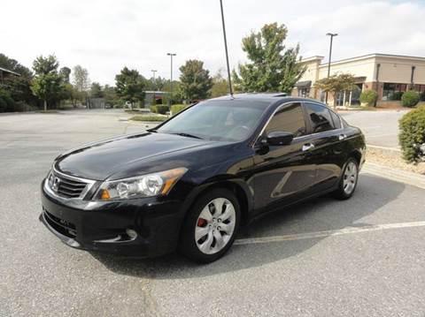 Honda For Sale Atlanta GA Carsforsale