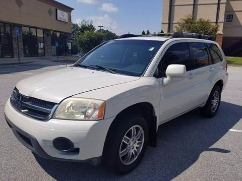 2006 Mitsubishi Endeavor for sale in Atlanta, GA