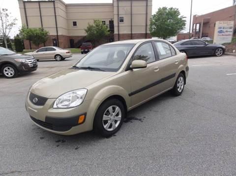 2008 Kia Rio for sale in Atlanta, GA